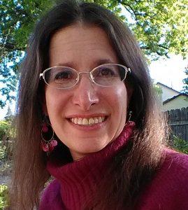 Megan M. Matthews